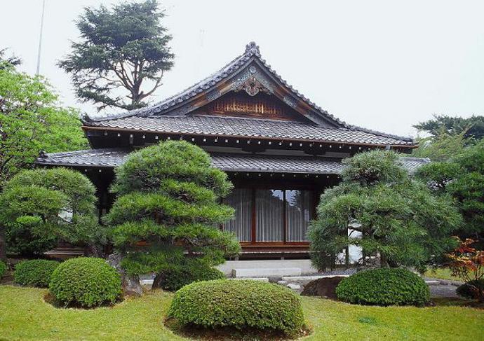 Traditional Japanese House | world | travel | japan