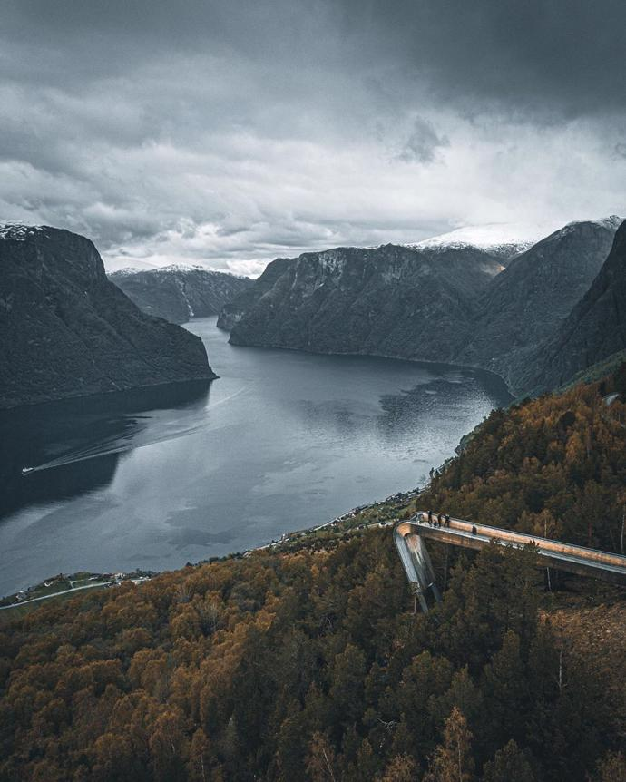 Aurland | world | travel | aurland