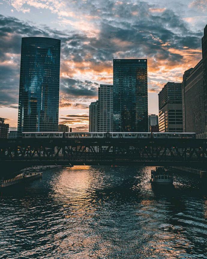 Chicago, Illinois, USA | world | travel | chicago