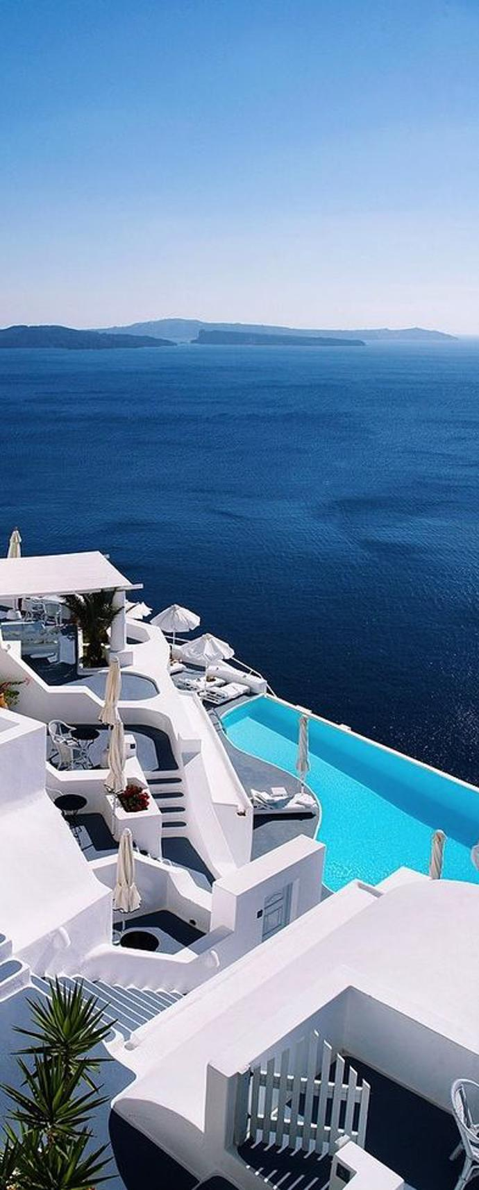 Santorini | world | travel | santorini