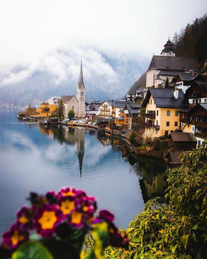 Hallstatt, Austria | world | travel | austria