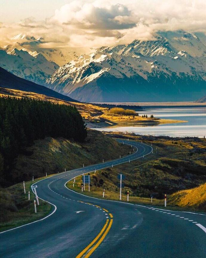 New Zealand I Новая Зеландия | world | travel | traveljournal