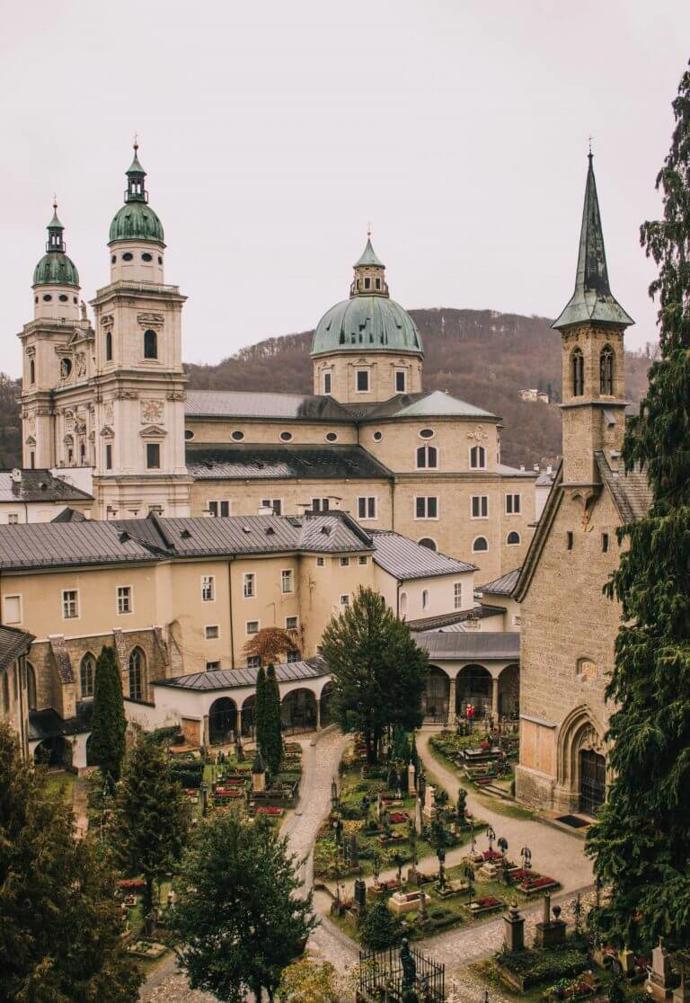 Salzburg, Austria | world | travel | salzburg