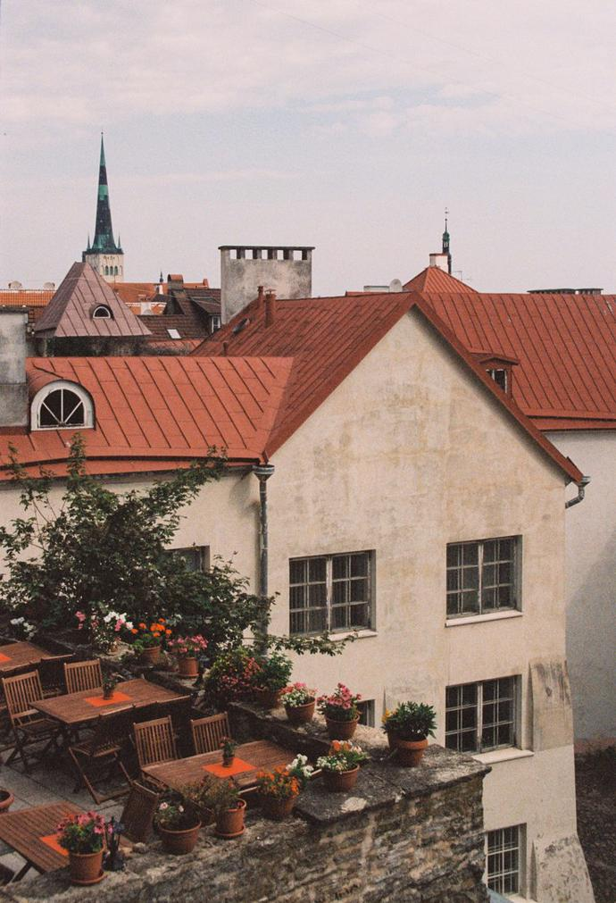 Estonia / Tallinn | photos | travel | world