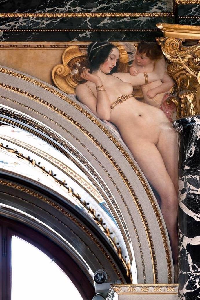 Kunsthistorisches Museum in Vienna, Austria | kunsthistorisches museum | vienna | austria