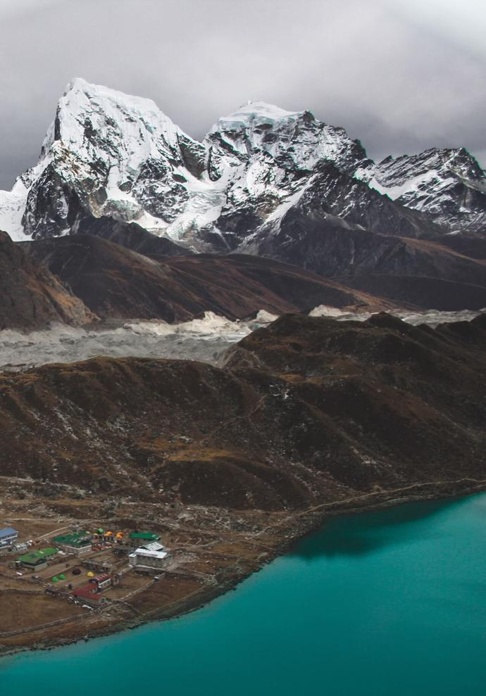 Gokyo Lakes | world | travel | gokyo lakes