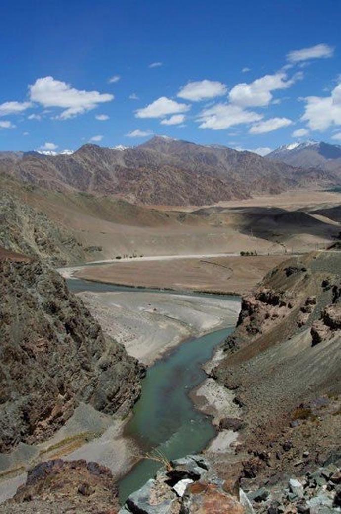 Ladakh Markha valley | world | travel | travel art
