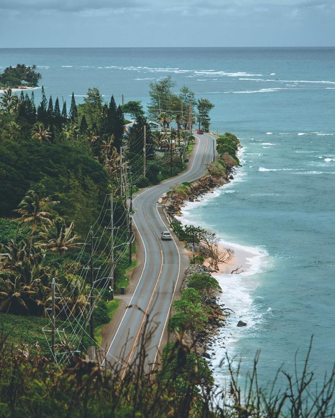 Waimea, Hawaii | world | travel | waimea