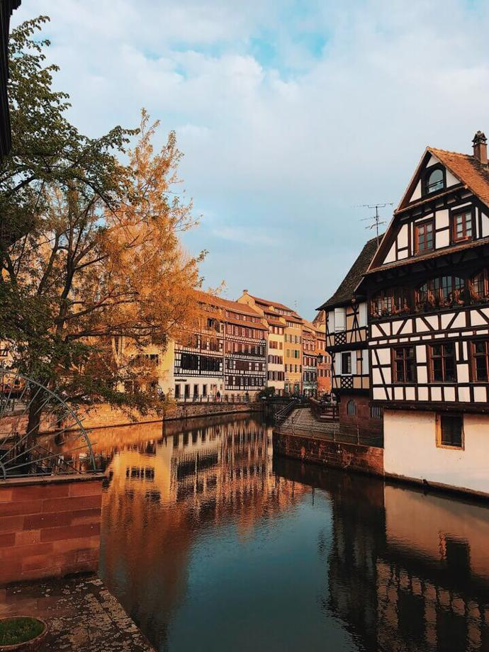Strasbourg | world | travel | strasbourg