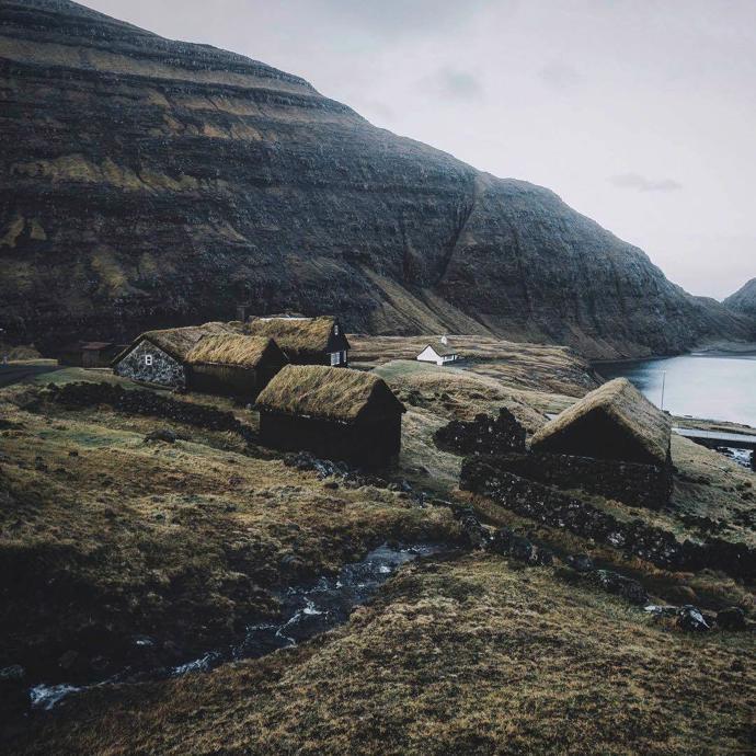 Saksun, Faroe Islands | world | travel | faroe islands