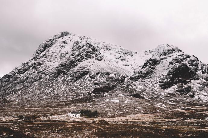 Северо-Шотландское нагорье | photos | andre wridley | scotland