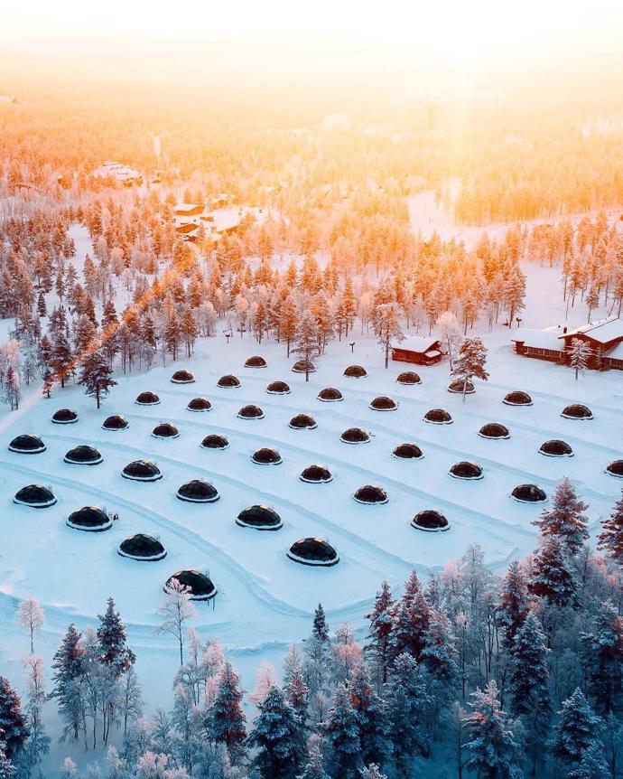 Lapland | world | travel | lapland