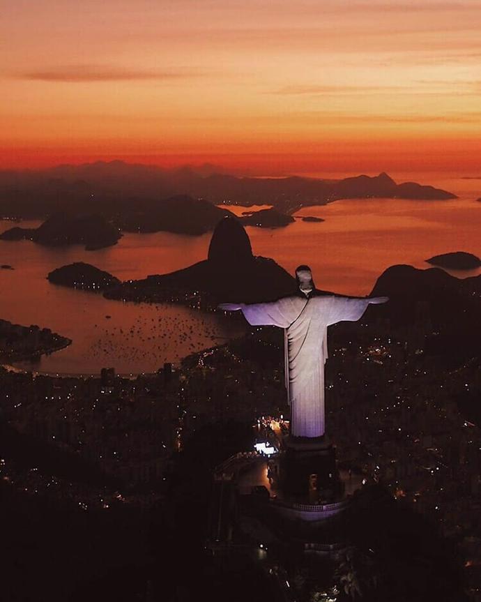 Rio de Janeiro   world   travel   rio de janeiro