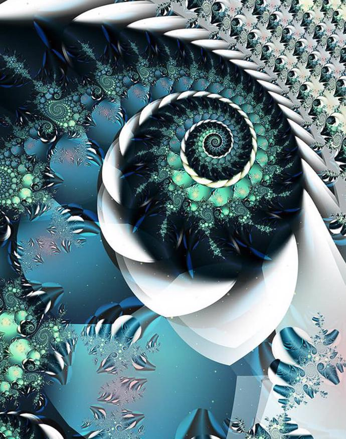 | fractal | psychedelic art | psychedelic