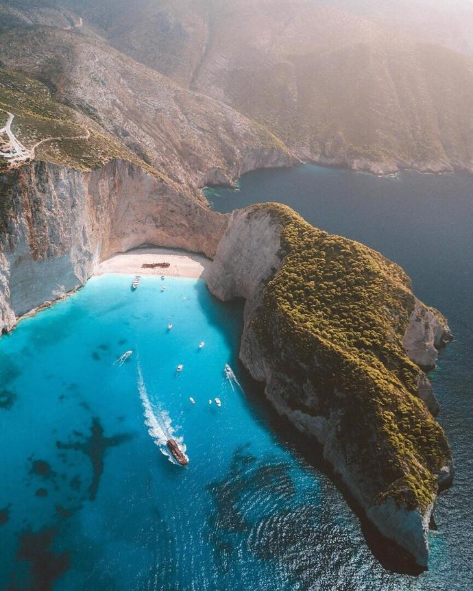Zakynthos, Grееce | world | travel | grееce