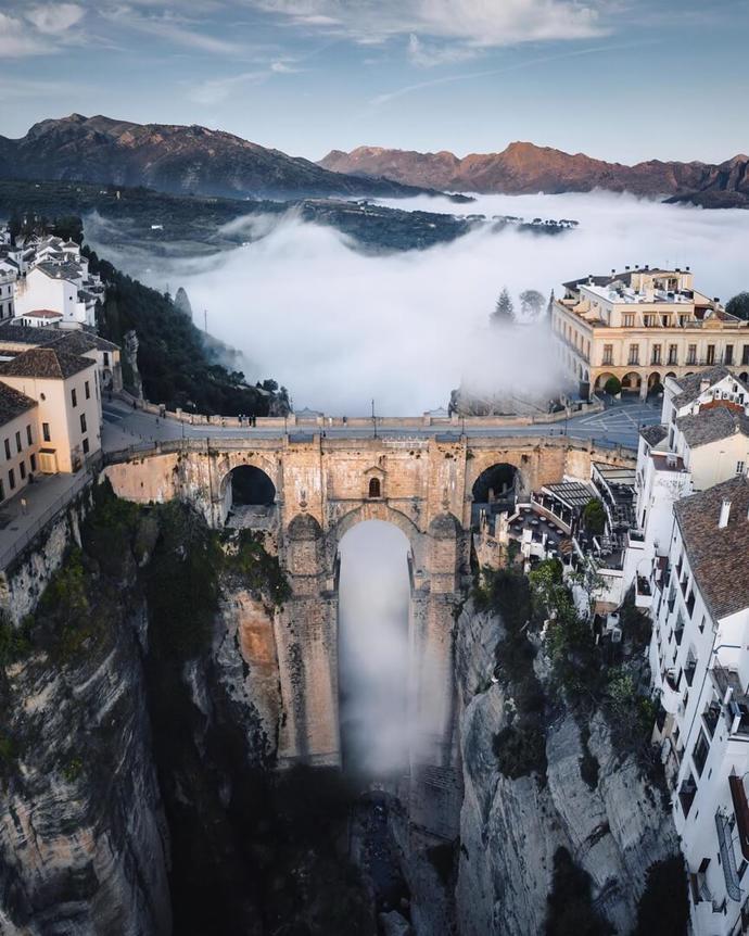 Ronda, Spain | world | travel | spain