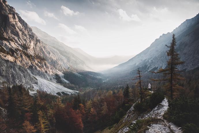 Turnau, Austria | world | travel | turnau