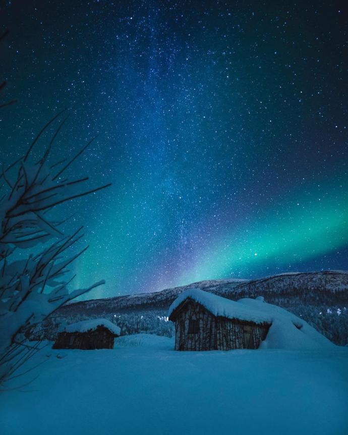 Senja, Norway | world | travel | senja