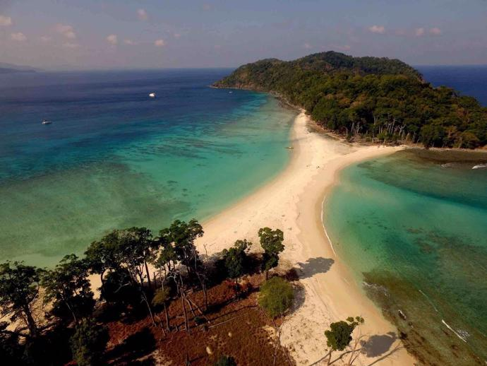 Andaman and Nicobar islands | world | travel | andaman