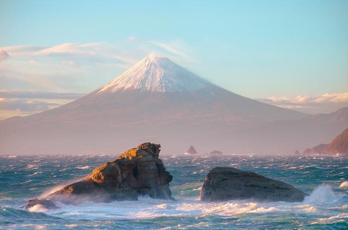 Сидзуока, Япония | world | traveljournal | travel