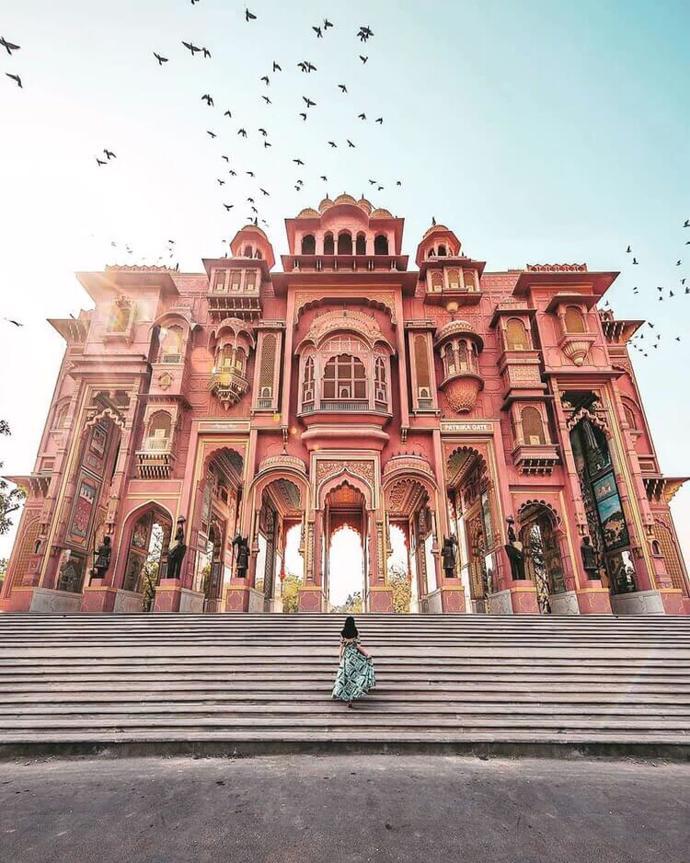 India | world | travel | india