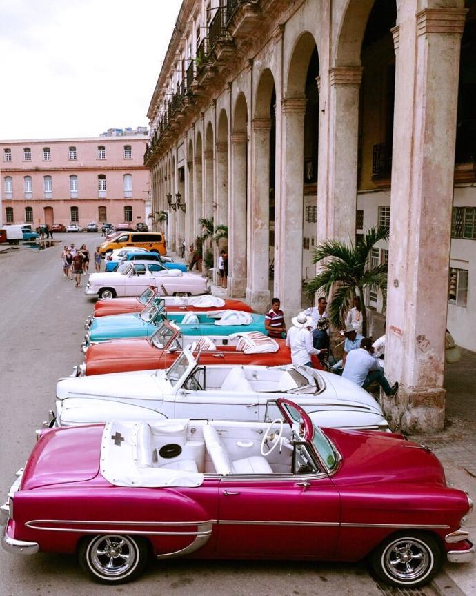 Havana, Cuba | world | travel | havana