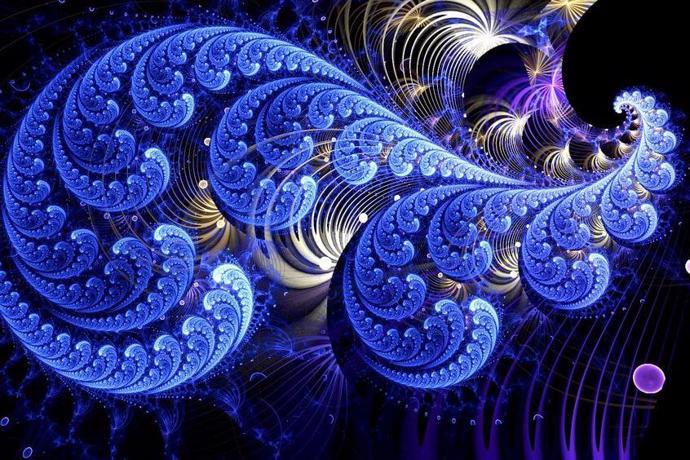 | psychedelic | mandelbrot fractals | art