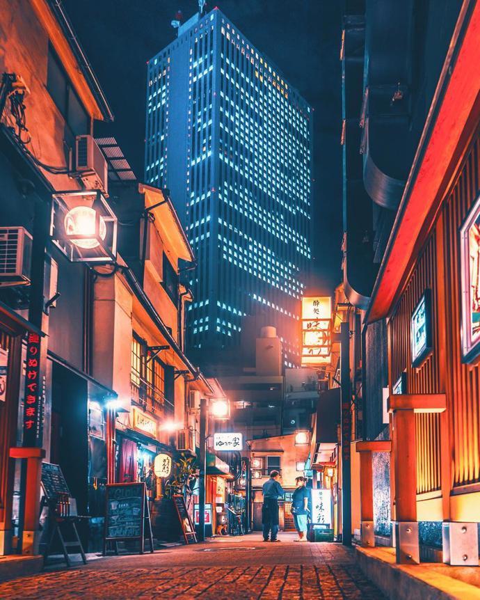Токио | world | travel | tokyo