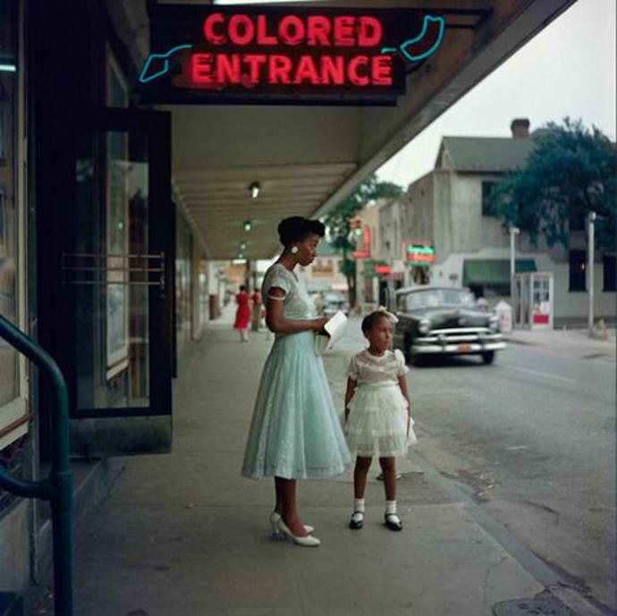 African American Fashion in the 1950s | fashion | style | look