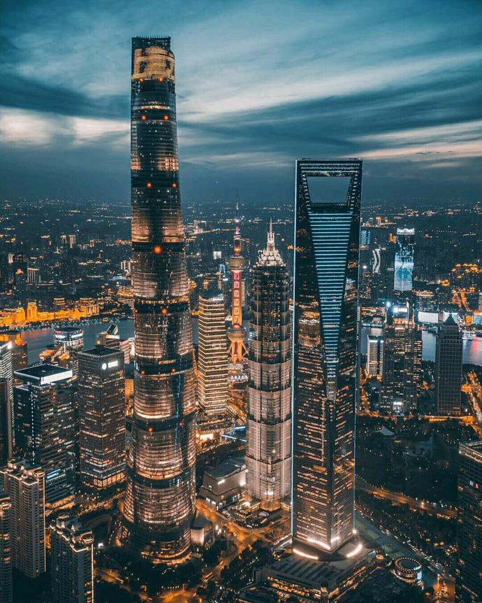 Shanghai, China | world | travel | china