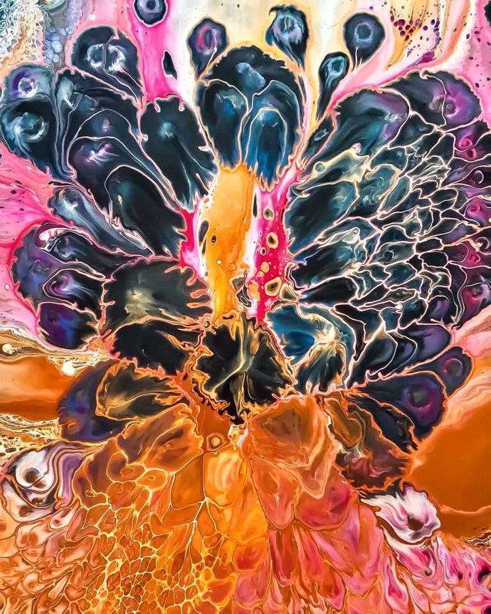Artist / Yiannis Savva | art | artist | abstract  artist