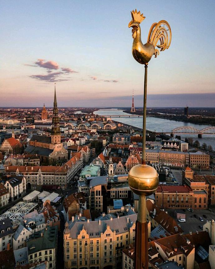Riga, Latvia | world | travel | riga