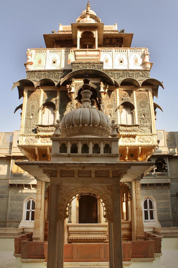 UDAY BILAS PALACE, UDAIPUR, RAJASTHAN | uday bilas palace | udaipur | rajasthan