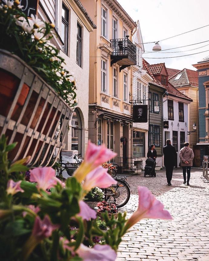 Bergen | world | travel | bergen